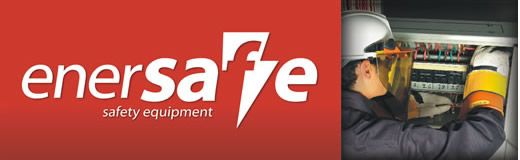 Enersafe | Safety Equipment